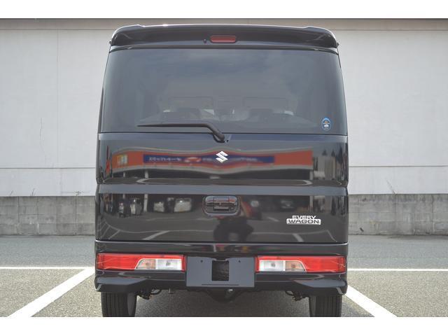 PZターボ 未使用車 電動スライドドア RBS(5枚目)