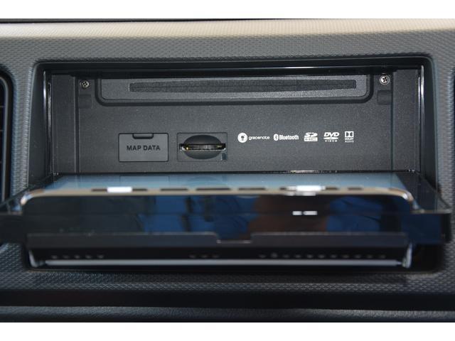 カスタムG-T ワイド7.7型ナビバックカメラETCマット付(7枚目)