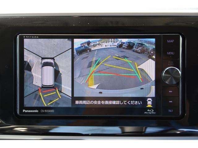 X-ltdメイクアップSAIII2トン仕様ナビBカメラETC(6枚目)