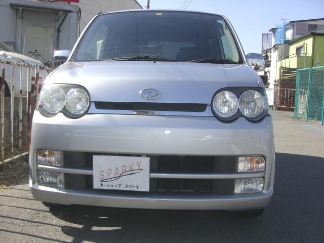 人気のムーブカスタム入庫!関西一格安車を販売します!クラリオンの新品2DINの6.2インチナビ(地デジ付き・DVD視聴可能♪)が50000円でセットのオータムキャンペーン実施中!