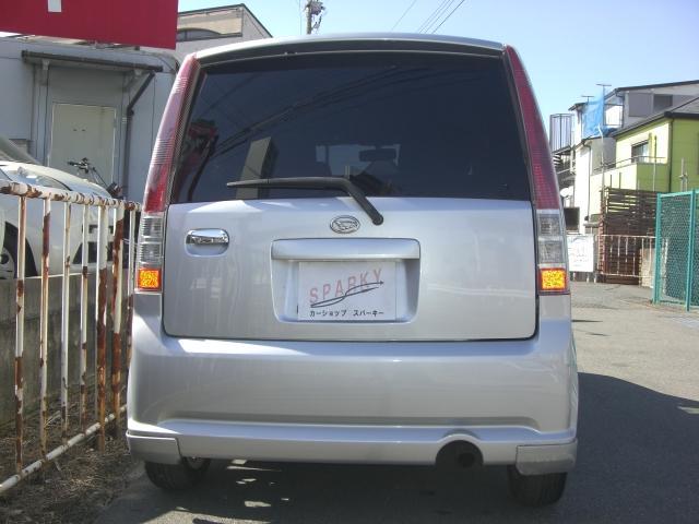 関西一格安車を販売します!直通ダイヤル072‐826‐2918他に沢山格安車ありますので是非見に来て下さいね♪