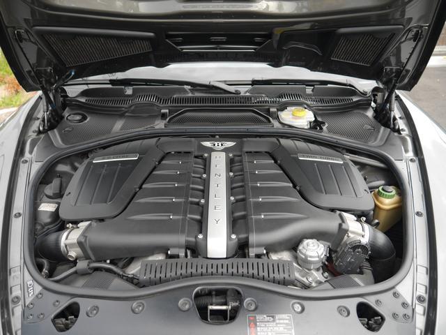610馬力エンジン!