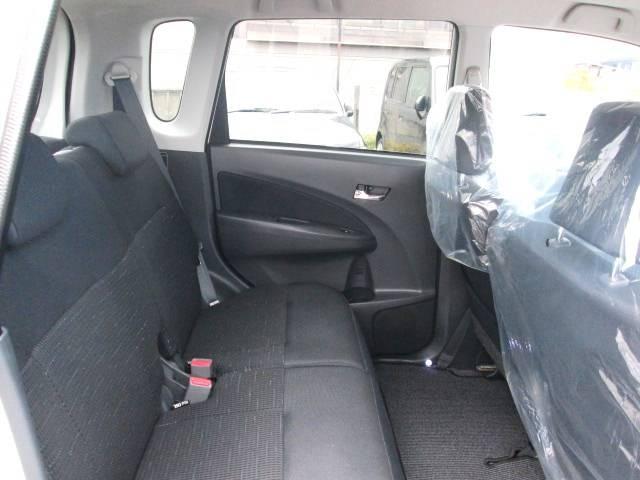 ◎車内は清潔感がありますよ!!