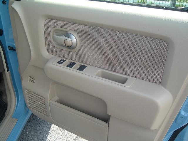 全席パワーウインド 運転席オート機能付きです。