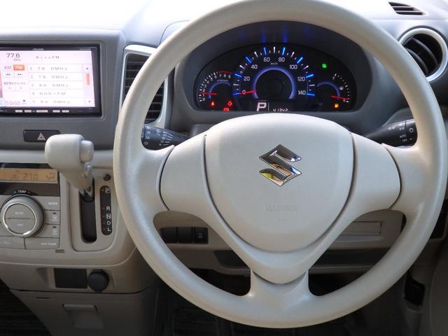 X アイドリングストップ搭載 左パワースライドドア ABS(16枚目)
