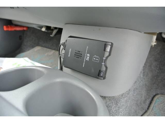 ドライブの必需品ETCもついております♪ご来店前には事前にTEL:079−451−7220お願いします♪全国販売、納車OK♪頭金無しフルローン・最長72回までOK♪