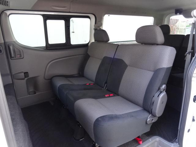 プレミアムGX 5ナンバー乗用車登録8人乗り(8枚目)