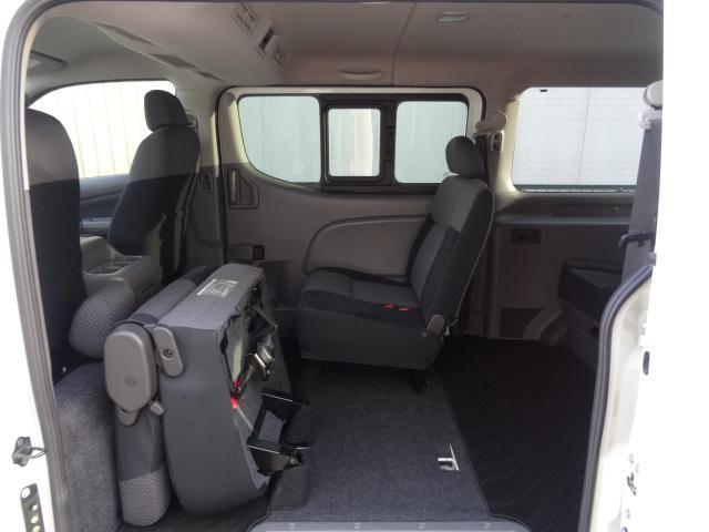 プレミアムGX 5ナンバー乗用車登録8人乗り(11枚目)