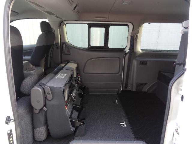 プレミアムGX 5ナンバー乗用車登録8人乗り(12枚目)