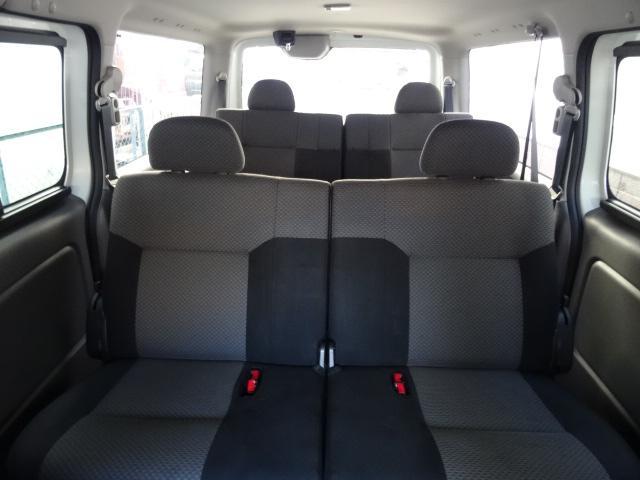 プレミアムGX 5ナンバー乗用車登録8人乗り(15枚目)