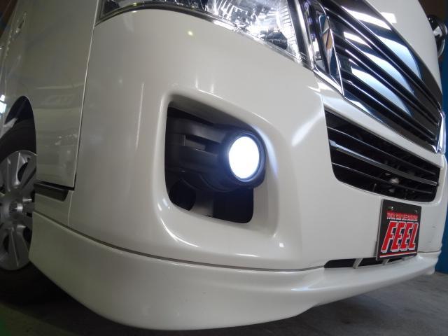 ライダーインテリアPK-GX 5ナンバー乗用車登録8人乗り(5枚目)