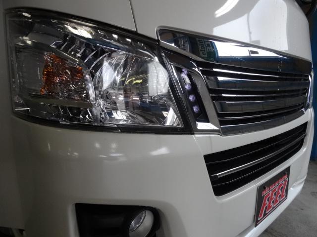 ライダープレミアムGXインテリアPk5ナンバー乗用車登録8人(3枚目)