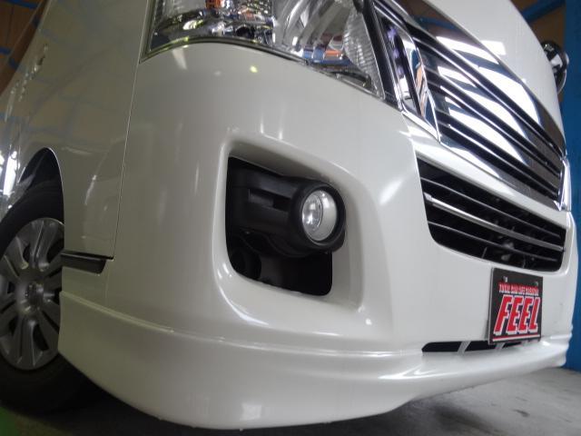 ライダープレミアムGXインテリアPk5ナンバー乗用車登録8人(4枚目)