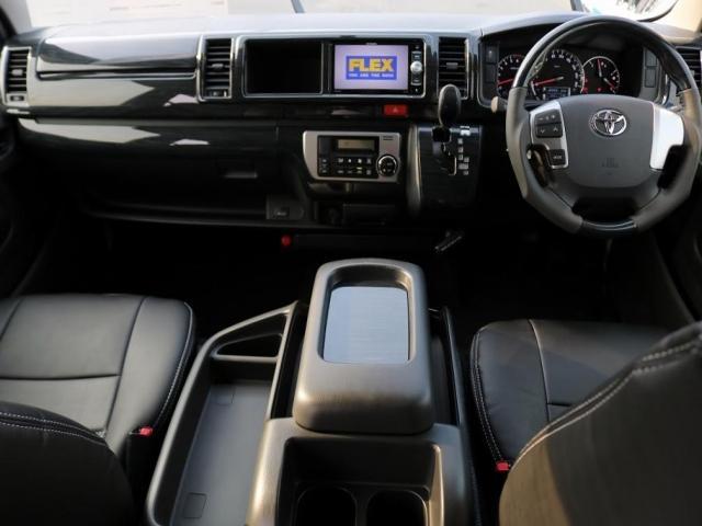 2.7 GL ロング ミドルルーフ 4WD アレンジST(10枚目)