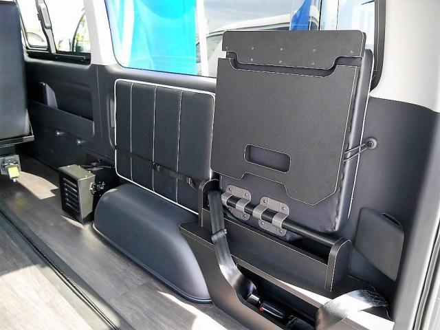 2.7 GL ロング ミドルルーフ 4WD アレンジST(17枚目)