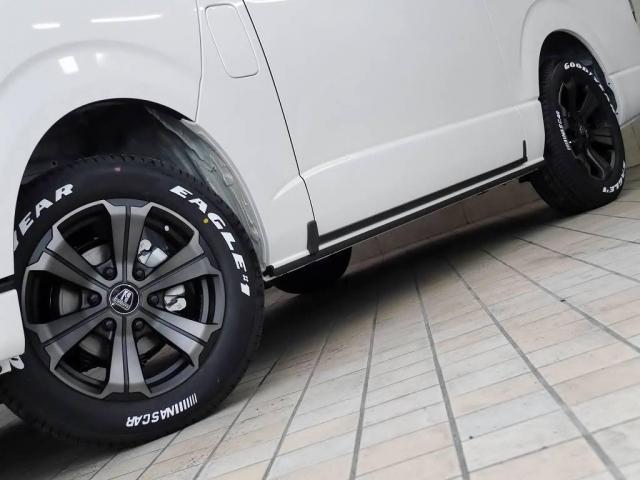 2.7 GL ロング ミドルルーフ 4WD アレンジST(18枚目)