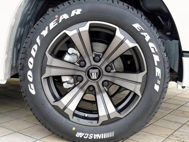 2.7 GL ロング ミドルルーフ 4WD アレンジST(20枚目)