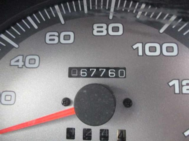 67760km  全車、走行管理システムにてチェックしております。