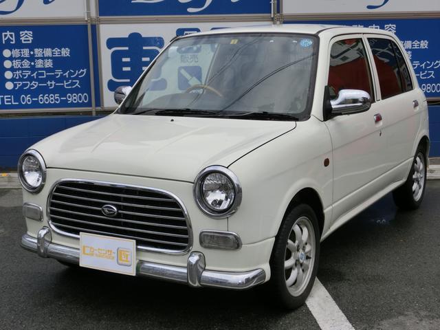 特別仕様車「ミニライトスペシャル」は、イギリスのアルミホイールブランドであるミニライトとのタイアップによるモデル♪