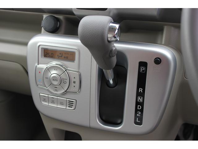 PZターボ 標準ルーフ 未使用車 レーダーブレーキサポート(10枚目)