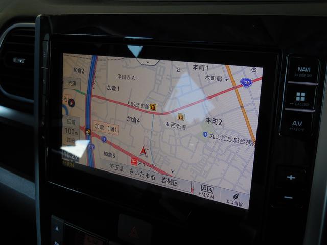 カスタムRSトップE-SA3デモカーUP車 走行9023キロ(15枚目)