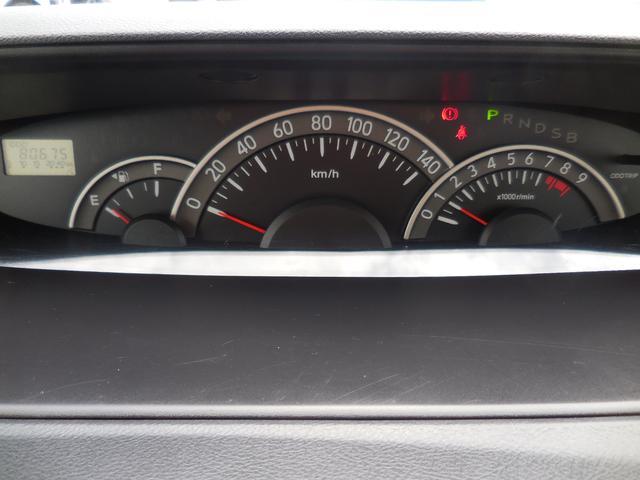 走行は80672キロです。