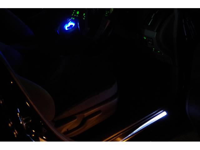 LEDシフトノブリング&純正LEDスカッフプレート付きです♪◆無料TEL◆0066−9703−253802◆