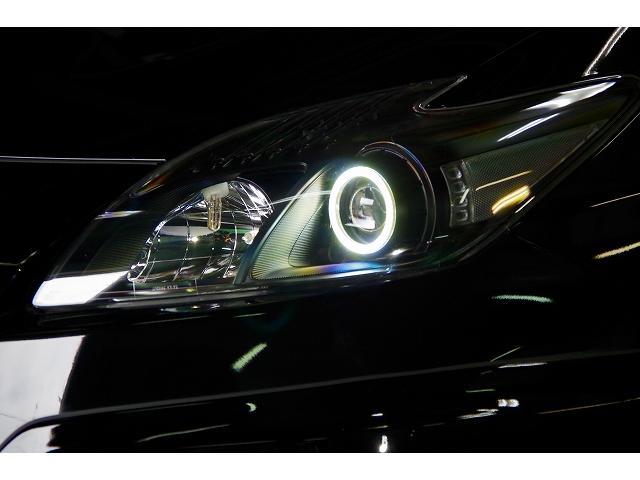 フルタップ車高調 19インチホイール LEDフォグ LEDバックフォグ 純正ナビ TV DVD再生 AUX 黒木目コンビハンドル コンビシフト 黒木目インテリアパネル