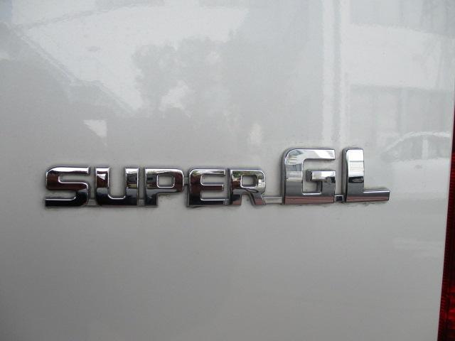 ロングスーパーGL レジャー キャンピング仕様車 ID車両(9枚目)
