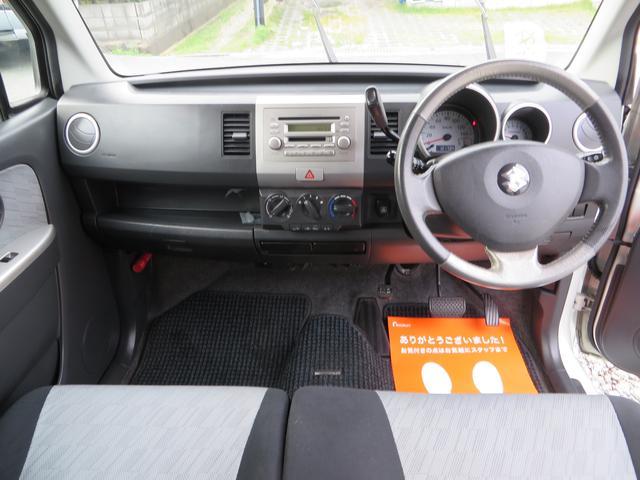 FX-Sリミテッド 4WD(16枚目)