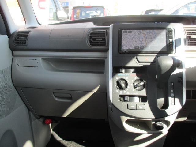 L 純正フロアマット付き 新車保証継承(4枚目)