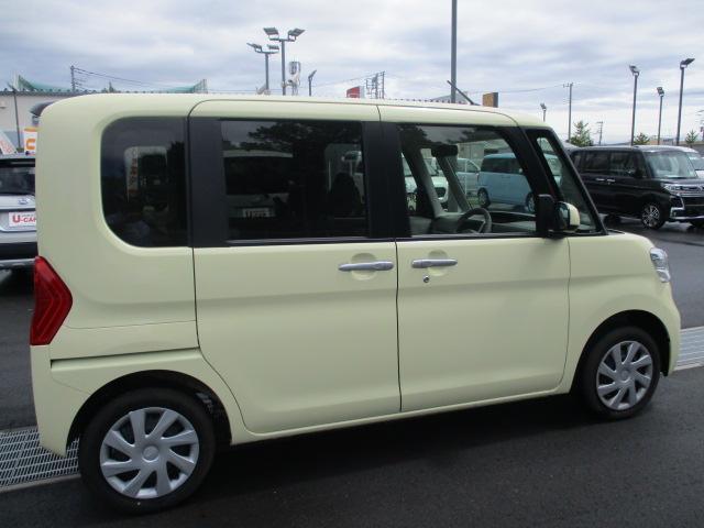 L 純正フロアマット付き 新車保証継承(5枚目)