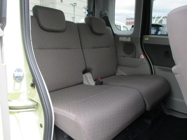 L 純正フロアマット付き 新車保証継承(8枚目)
