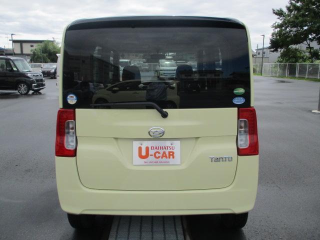 L 純正フロアマット付き 新車保証継承(19枚目)
