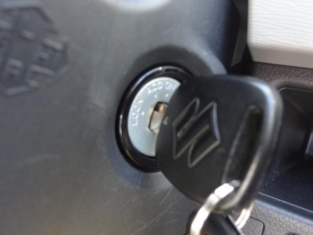 FX 登録済み未使用車(10枚目)