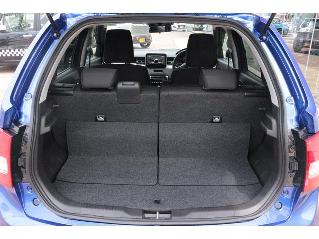 ハイブリッドMZ・セーフティーパッケージ・4WD(9枚目)