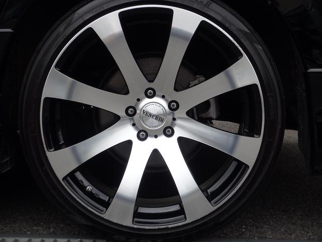 350X フルセグ付HDDナビ 後席モニター 車高調 エアロ(20枚目)