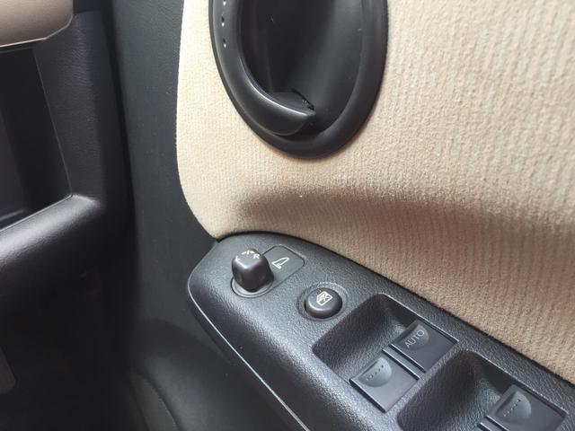 運転席から操作できるスイッチ♪あれば便利ですよね☆