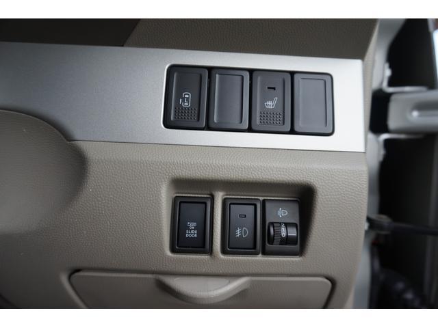 PZターボ 4WD 実走行 パワスラ ナビ付き(16枚目)