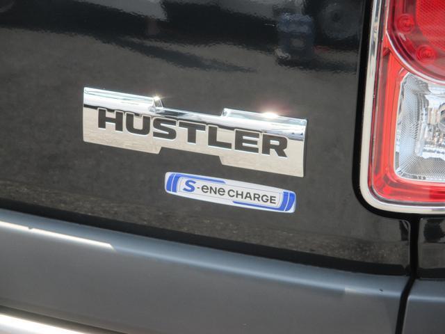 G 4WD レーダーブレーキサポート HID メモリーナビ(6枚目)