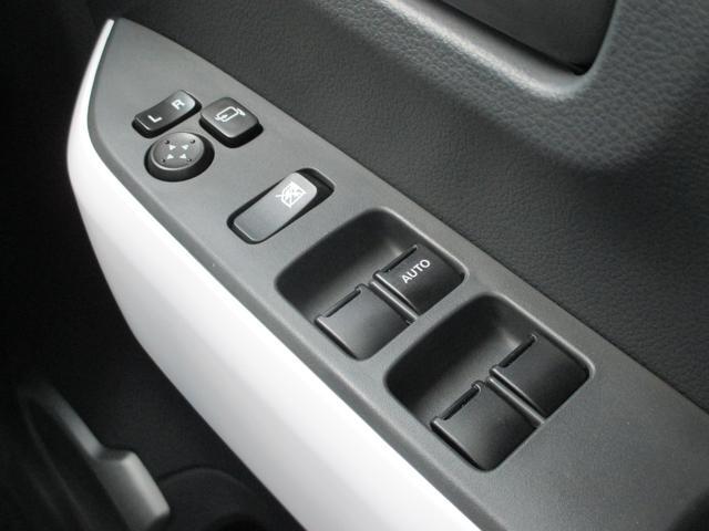 G 4WD レーダーブレーキサポート HID メモリーナビ(20枚目)