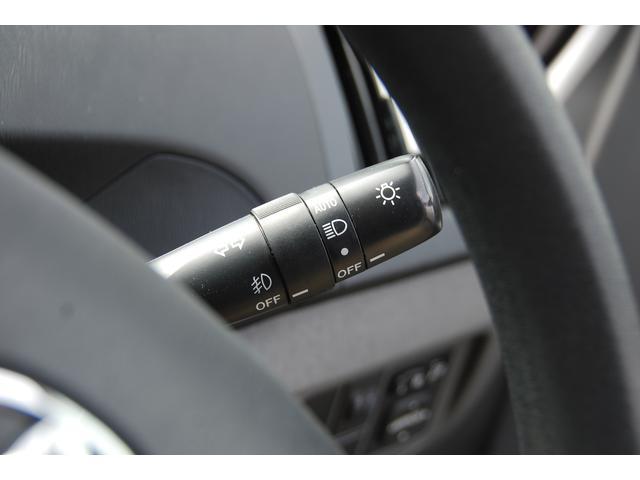 ☆オートライト☆ライトはオート機能付きですので暗くなれば自動でライトが点灯!点け忘れや消し忘れも防ぐことができますよ!