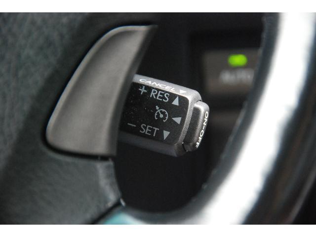 ☆クルーズコントロール☆高速走行時にはアクセル操作を行うことなく運転ができますので、運転もラクラクですよ!