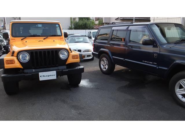 ☆I Love Jeep☆