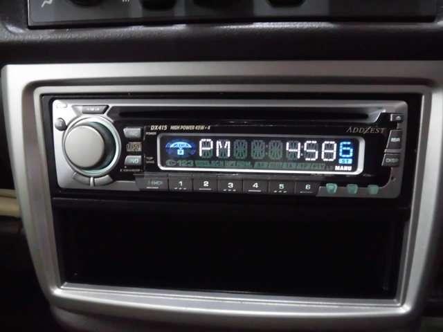 ♪CD♪お好きな音楽と共に楽しいドライブへどうぞ!!