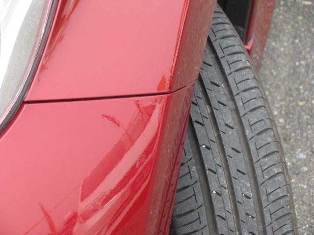 タイヤの溝も十分ありますよ!!
