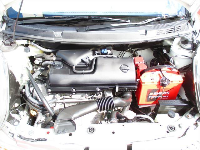 寿命は2万~3万kmで、これ以上走行してもすぐにエンジンが不調になるわけではありませんが、燃費の悪化やパワーダウンは少しだけ起こってきます。走行距離に応じて納車前の整備時に交換いたします。