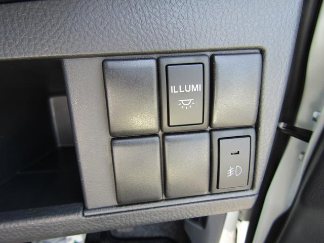 ★室内ブルーイルミのスイッチです!!夜は車内を演出してくれます!!★