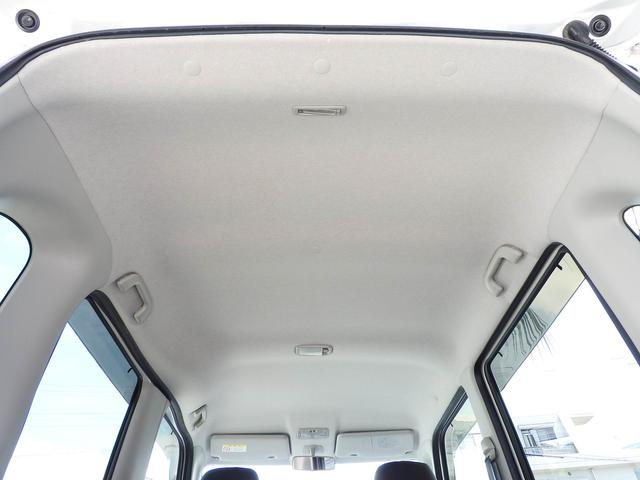 ☆中古車で気になる汚れの一つに、天井のタバコやホコリによる臭い・黄ばみ・黒ずみです。当店ではその様な汚れも徹底的にイオンクリーニング施工で綺麗にしております☆