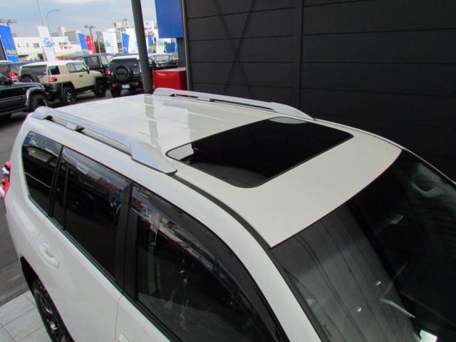2.8 TX ディーゼルターボ 4WD 新車未登録 2インチ(13枚目)